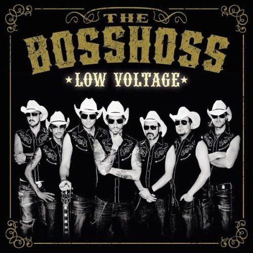 Low Voltage (2010)