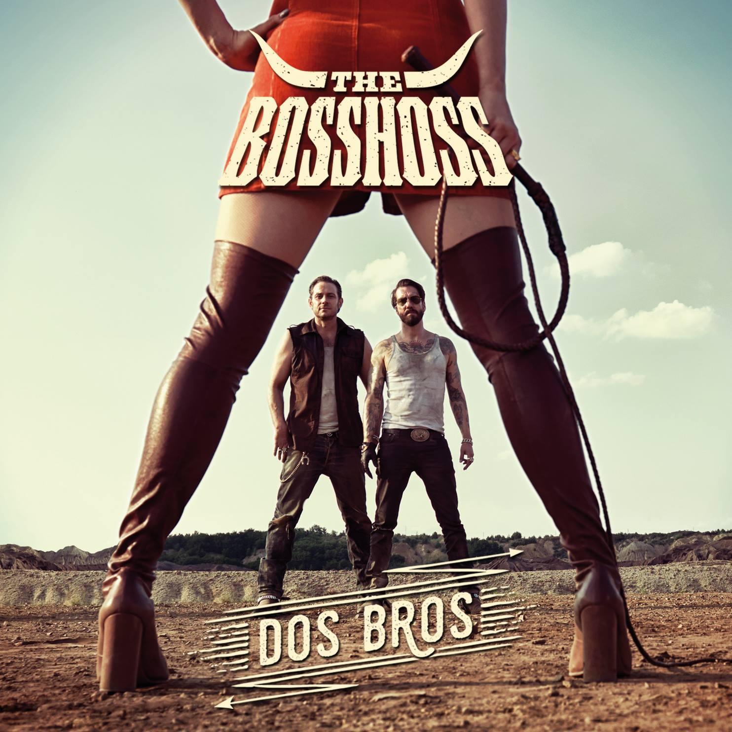 Dos Bros (2015)