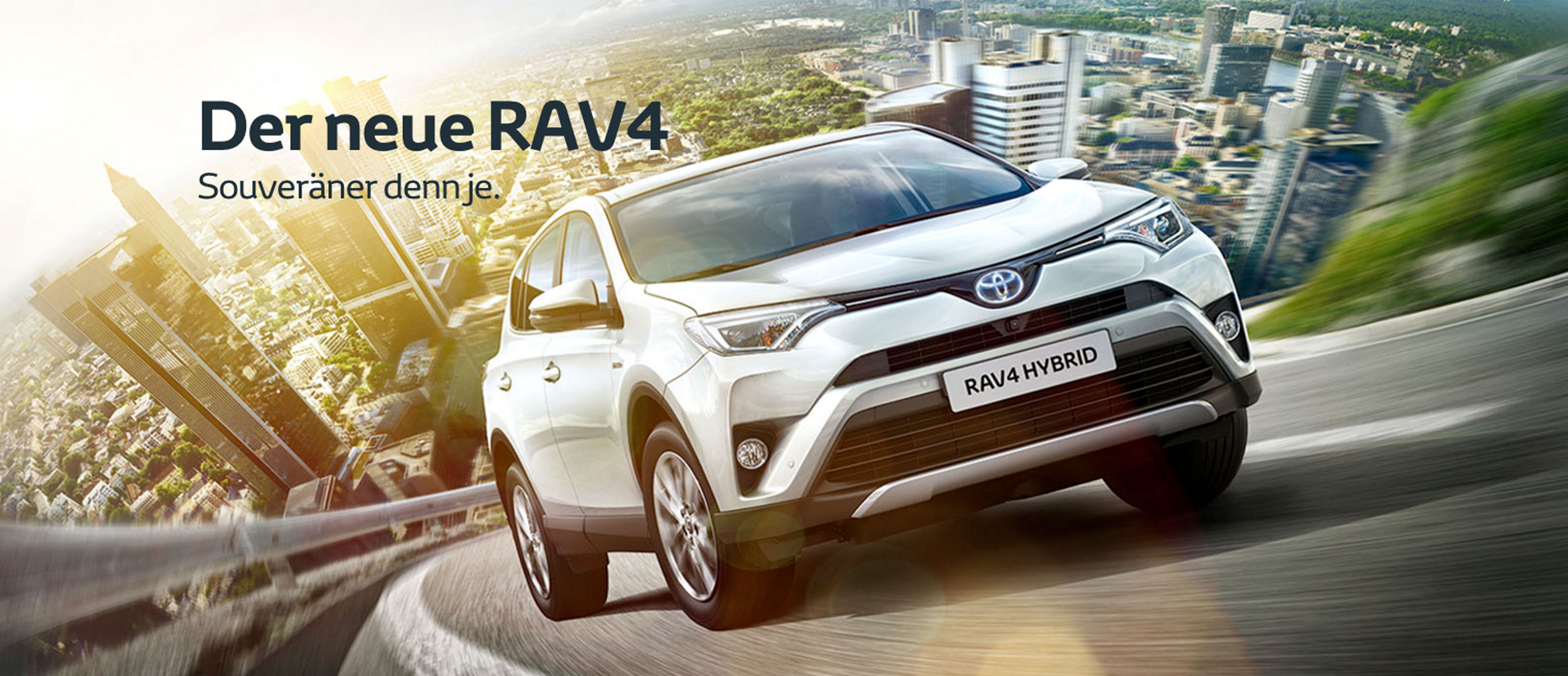 Toyota-RAV-4