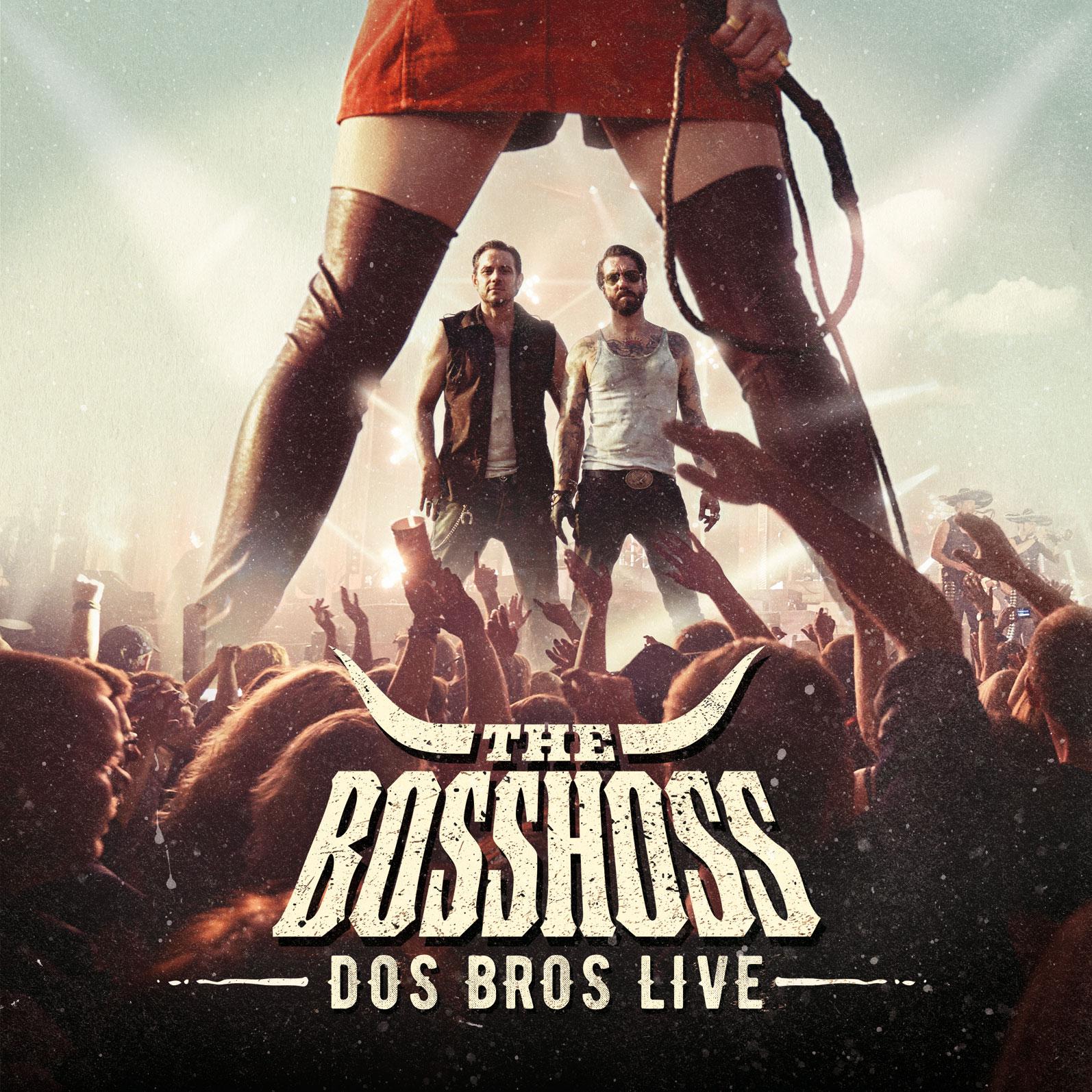 Dos Bros Live (2016)